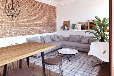 Amazing apartment in the heart of Barcelona City